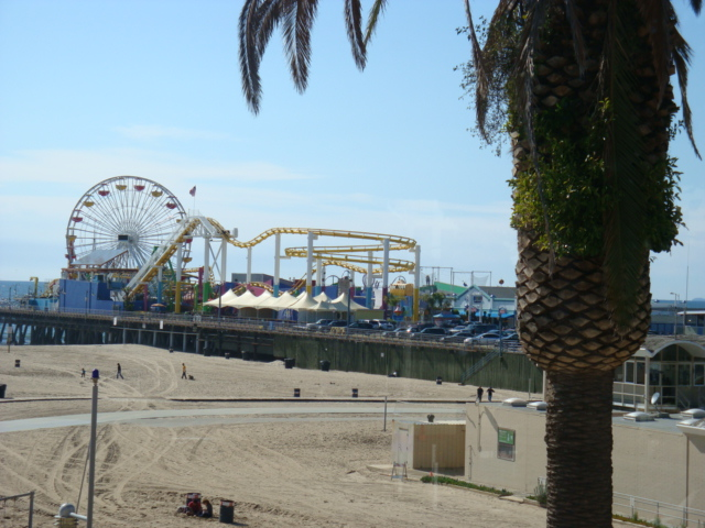 Ocean Front Walk Santa Monica Ca 90405