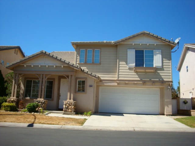 Keepsake Way, Valencia, CA 91354