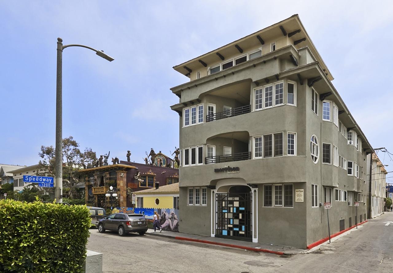 Apartments For Rent Venice Beach Ca
